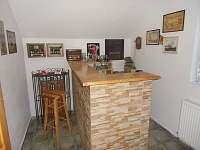bar - chalupa k pronájmu Černovice u Tábora