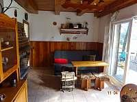Chata u Vodníka - chata ubytování Vodňany - 9