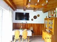 Chata u Vodníka - chata k pronájmu - 10 Vodňany