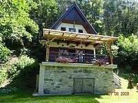 Chaty a chalupy Strakonice na chatě k pronajmutí - Vodňany