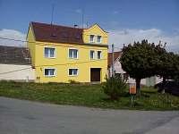 ubytování na Táborsku Apartmán na horách - Řípec u Veselí nad Lužnicí