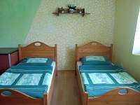 obyt.ložnice Apartmán č.1