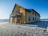 Apartmány Astra Lipno - ubytování Kovářov