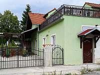 Apartmán na horách - Buková u Nových Hradů Jižní Čechy