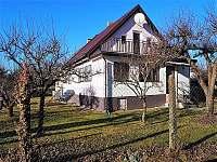Chalupa k pronájmu - Malonty - Jaroměř Jižní Čechy