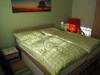 ložnice - pronájem chalupy Malonty - Jaroměř