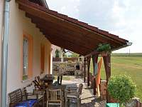 Jindriš - rekreační dům k pronajmutí - 8