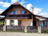 Rodinný dům na Silvestra