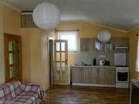 Jindriš - rekreační dům k pronajmutí - 4