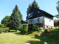ubytování Jižní Čechy na chatě k pronájmu - Radava