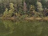 Chřešťovice - chata k pronajmutí - 2