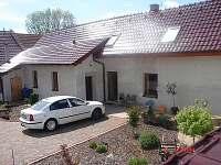 ubytování Jižní Čechy na chalupě k pronájmu - Pluhův Žďár