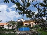 Chalupa u Tábora - chalupa ubytování Moraveč - 2