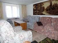 Chalupa u Tábora - chalupa ubytování Moraveč - 9