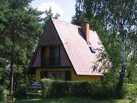 Chata k pronajmutí - Putim Jižní Čechy