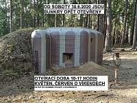 Pevnostní areál Slavonice - chalupa k pronajmutí Český Rudolec