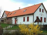 Restaurace Maříž-keramika - Český Rudolec