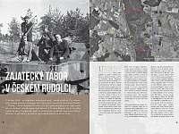 Zajatecký tábor v Českém Rudolci -