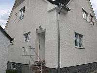 Apartmán na horách - okolí Dunajovic