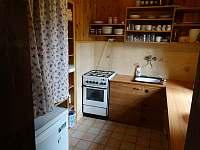 Kuchyně - Staré město pod Landštejnem