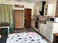 apartmán pro 2 osoby - apartmán č. 4