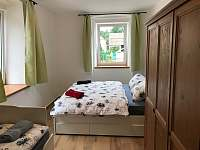 pokoj pro 4 apartmán 1