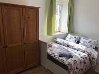 pokoj pro 4 apartmán 2