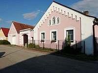 ubytování Chlum u Třeboně na chalupě k pronájmu
