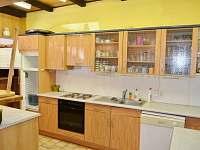 Kuchyň spodní