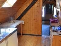 Kuchyňka horní