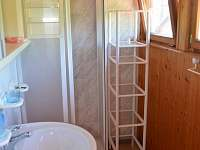Sprcha horní