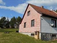 Chata k pronájmu - Blatná Jižní Čechy