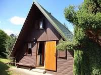 ubytování  na chatě k pronajmutí - Voltýřov