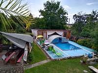 pool - Hroznějovice