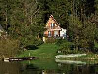 ubytování Slupečná na chatě k pronajmutí