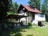 Levné ubytování v Jižních Čechách Chata k pronájmu - Lipno nad Vltavou - Kobylnice