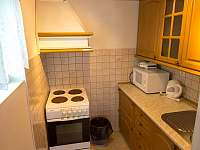 Rodinná chata - Lipno 018 - chata k pronajmutí - 20 Radslav