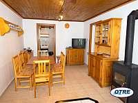 Rodinná chata - Lipno 018 - chata k pronájmu - 22 Radslav