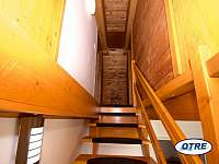 Rodinná chata - Lipno 018 - pronájem chaty - 18 Radslav