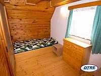 Rodinná chata - Lipno 018 - pronájem chaty - 12 Radslav