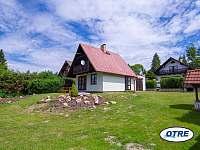 ubytování Radslav na chatě