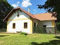 Chaty a chalupy Rytíř na chalupě k pronajmutí - Sudoměřice u Bechyně