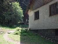 Pronájem chaty ve Vřesné