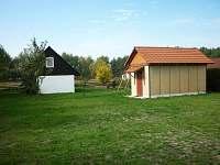 Chata k pronajmutí - Vlkov nad Lužnicí Jižní Čechy