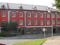 ubytování na Táborsku Penzion na horách - Mladá Vožice