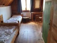 Ložnice č.2 - Hrdoňov