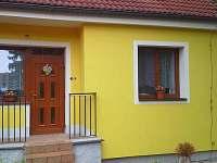 Apartmán na horách - Kunějov Jižní Čechy