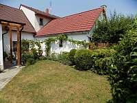 Chalupa ubytování v obci Vrcov