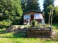 ubytování Skiareál Kozí Pláň na chatě k pronájmu - Římov-Dolní Stropnice