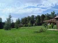 Ranch Veselíčko - chalupa k pronajmutí - 8 Slavonice